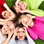 Bir Çocuğu Yetiştirmek Tüm Toplumun Görevidir