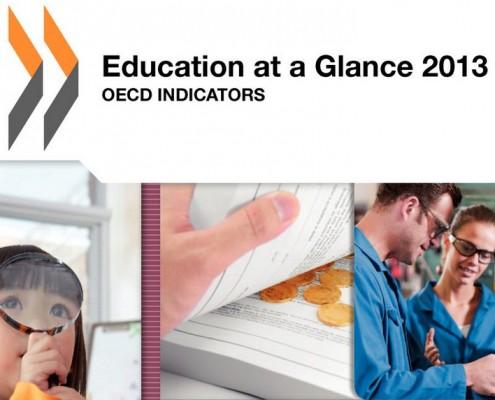 Ulusal Servet ve Eğitim (OECD-EAG)