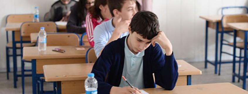 Liselere Yerleştirmede Yeni Uygulama Döngüyü Kırabilecek Mi?
