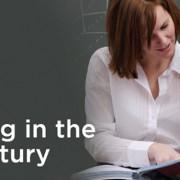 Öğretmenleri ve Okul Yöneticilerini 21.yy'a Hazırlamak
