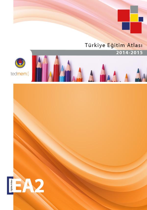 Türkiye Eğitim Atlası 2014-2015