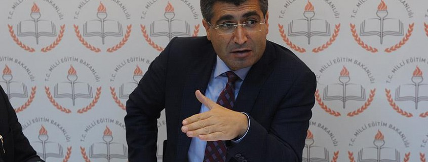 Doç. Dr. Semih Aktekin