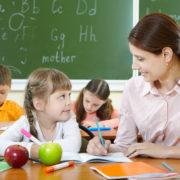 Öğretmenlerin Profesyonelleşmesinin Desteklenmesi