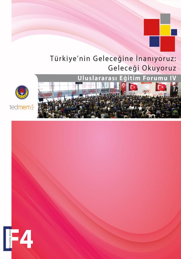 Türkiye'nin Geleceğine İnanıyoruz: Geleceği Okuyoruz