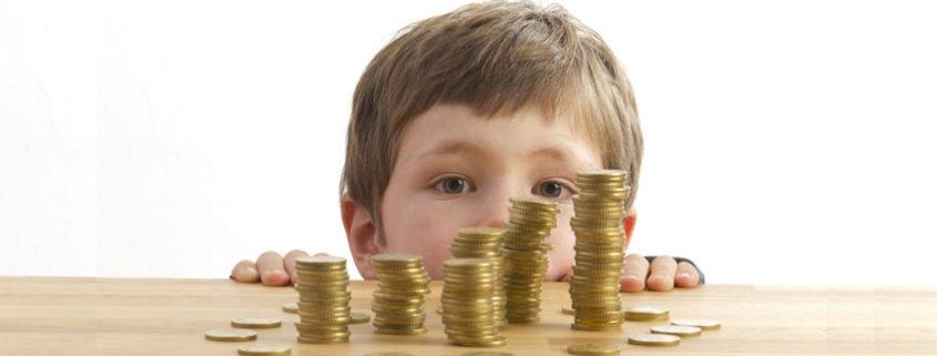 Temel Bir Yaşam Becerisi: Finansal Okuryazarlık