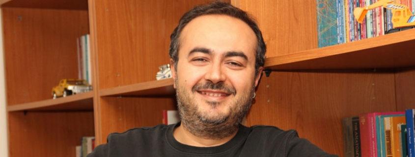 Doç. Dr. Mustafa Kemal Bayırbağ ile Eğitim Politikaları Üzerine