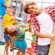 Güçlü Bir Başlangıç 2017: Erken Çocukluk Eğitimi ve Bakımı