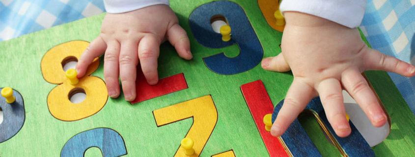 Hepimizin Matematiksel Becerilerle Doğduğunu Biliyor Muydunuz?