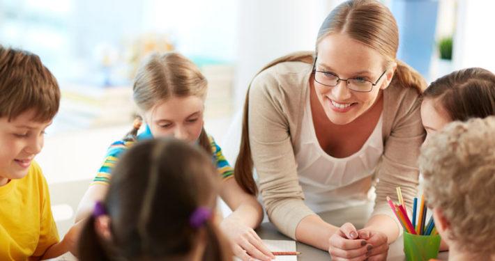 Etkili Öğretmenlik