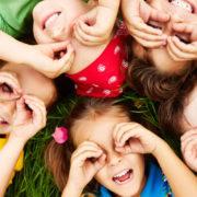 Türkiye'de Erken Çocukluk Eğitimi ve Bakımı: Mevcut Durum ve Öneriler