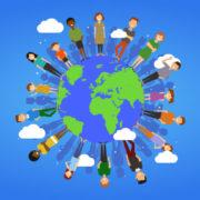 Birbirini ve Dünyayı Önemseyecek Bir Gençliği Eğitmek