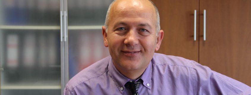 Prof. Dr. Ali Yıldırım ile Türkiye'de Öğretmen Yetiştirme Süreci Üzerine