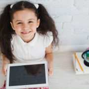 Çocuklara Yabancı Dil Öğretiminde Etkili Teknoloji Kullanımı