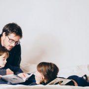 Hikâye Okurken Çocuğunuzun Beyninde Neler Oluyor?