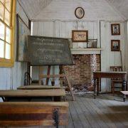 Mimarların Yüzyıl Önce Aldığı Kararlar Bugün Öğrenimi Nasıl Etkiliyor?