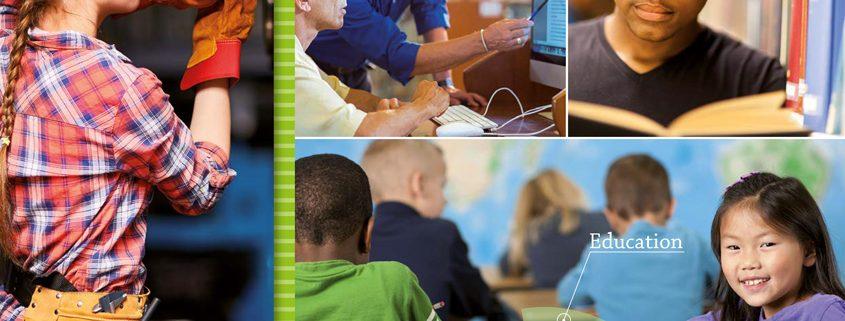 Bir Bakışta Eğitim 2018