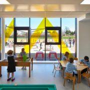 Üçüncü Öğretmen Olarak Öğrenme Ortamları: Okulun Fiziki Yapısının Öğrenmeye Etkisine İlişkin Kanıtlar