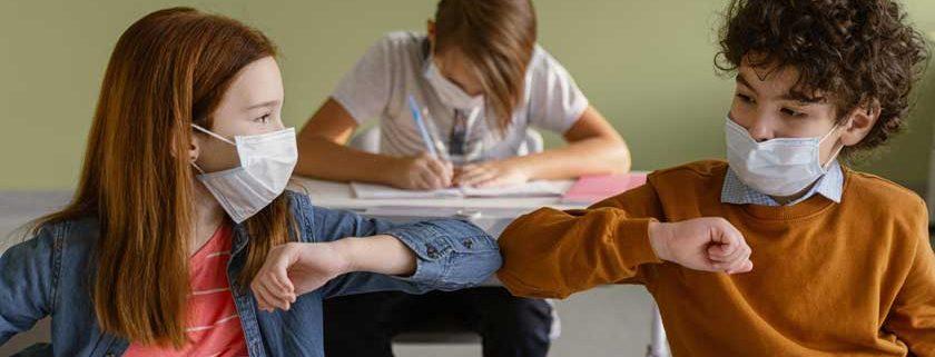 Dünyada K-12 Gündeminde Ne Var?